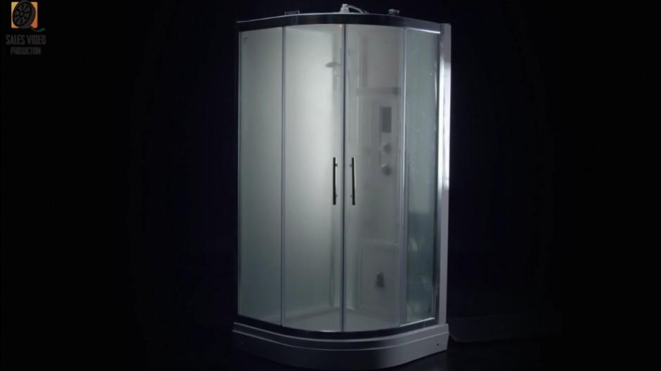 По этой фотографии кабинки IDDIS создавалась модель в 3d