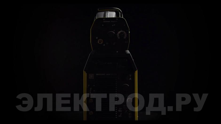 Композиция рекламного ролика компании ЭЛЕКТРОД.РУ