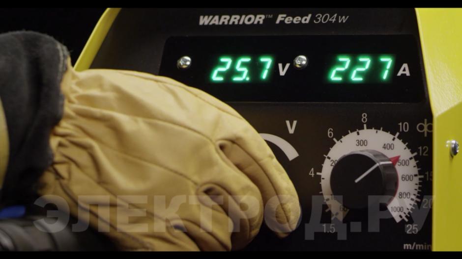 Рекламный ролик компании Электрод.РУ