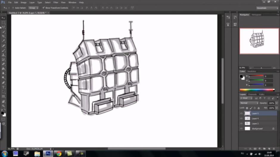3d визуализация стоимость создания модели